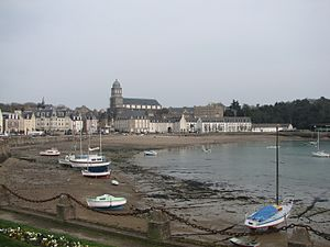 Saint-Servan - Saint-Servan