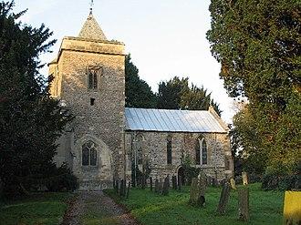 Flintham - St Augustine of Canterbury Church, Flintham