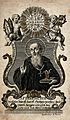 Saint Benedict. Engraving by F.L. Schmitner. Wellcome V0048893.jpg