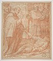 Saint Francis of Assisi Resuscitating a Dead Youth MET DP811287.jpg