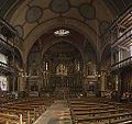 Saint Jean de Luz - Intérieur de l'église (8067943293).jpg