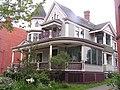 Saint John, NB, historical home and B&B, Germain St..jpg