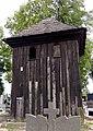 Saint Lawrence church in Piątek Bell tower-001.JPG