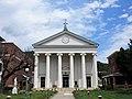 Saint Patrick's Church - Cumberland, Maryland 01.jpg