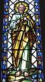 Saint Peter Catholic Church (Millersburg, Ohio) - stained glass, St. Peter.jpg
