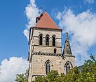 Saint Stephen Cathedral of Cahors 14.jpg