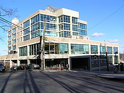 Salanter Akiba Riverdale (SAR) High School 900.jpg