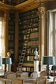 Salle de lecture de la Bibliotheque Mazarine Paris n4.jpg