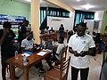 Salon stratégique Wikimedia 2030 au CNFC-cotonou40.jpg
