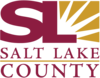 Logo of Salt Lake County, Utah