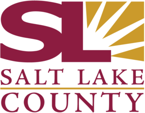 Salt Lake County, Utah - Image: Salt Lake County, Utah logo