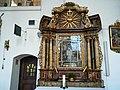 Salvatorkirche Mainburg Altar 03.jpg