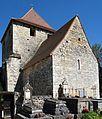 Salviac - Église Saint-Denis de Luziers -4.jpg