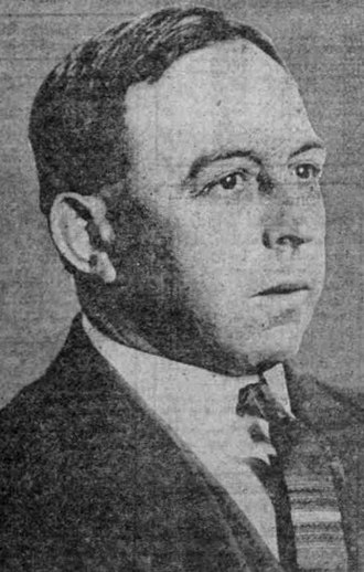 Sam Mertes - Image: Sam Mertes 1912