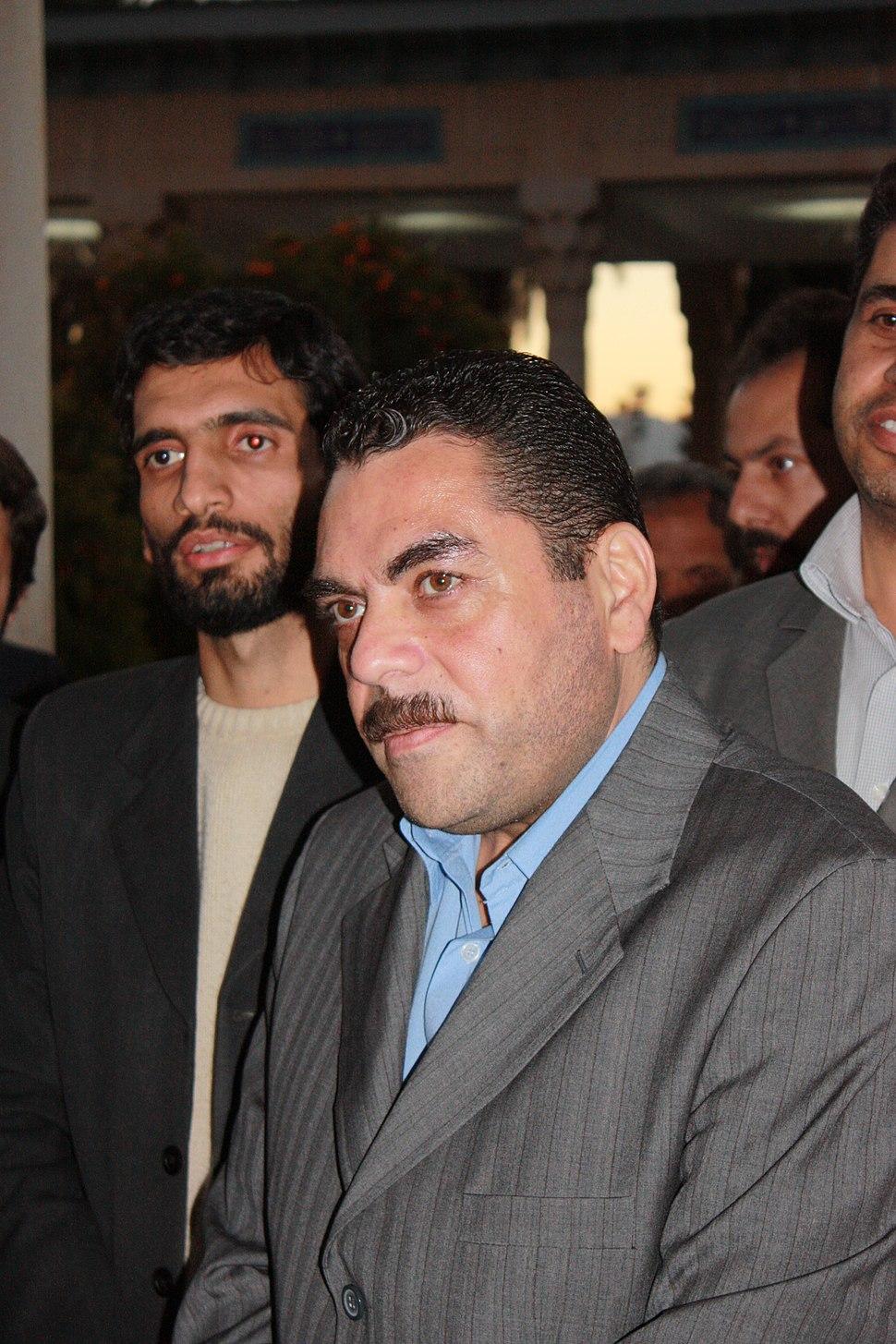 Samir kuntar in shiraz 3