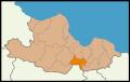 Samsun'da 2015 Türkiye genel seçimleri, Asarcık.png