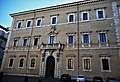 San Callisto Palace in Rome (about 1618) - Architect Orazio Torriani (Rome, information about 1601-about 1657) (35987561085).jpg