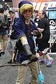 San Diego Comic-Con 2014 - Blue Link (14769203924).jpg