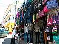 San Francisco El Alto, venta de Ropa por mayor y menor.JPG