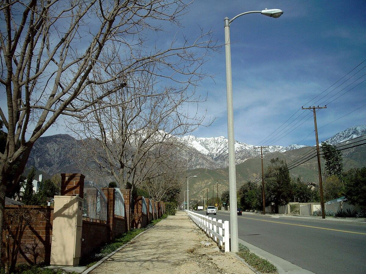 Alta Loma Rancho Cucamonga California Wikipedia