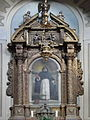 San Vito di Cadore, Chiesa della Maria Vergine della Difesa 006.JPG