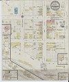 Sanborn Fire Insurance Map from Alexandria, Hanson County, South Dakota. LOC sanborn08199 004.jpg
