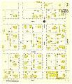 Sanborn Fire Insurance Map from Arlington, Tarrant County, Texas. LOC sanborn08409 003-2.jpg