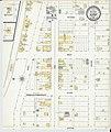 Sanborn Fire Insurance Map from Delmont, Douglas County, South Dakota. LOC sanborn08225 001.jpg
