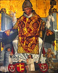 Resultado de imagen para San Estanislao Cracovia