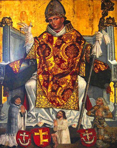 św. Stanisław bp