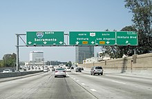 Interstate 405 (California) - Wikipedia