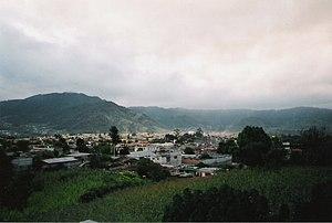 San Marcos, Guatemala - Image: Sanmarcos 1