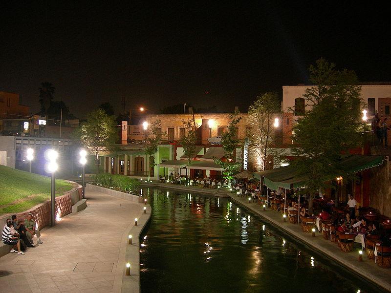 Principais pontos turísticos de Monterrey