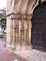 Santa María de Oliva. Portada.jpg