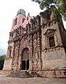 Santuario del Señor de Villaseca, Guanajuato Capital, Guanajuato - Fachada.jpg