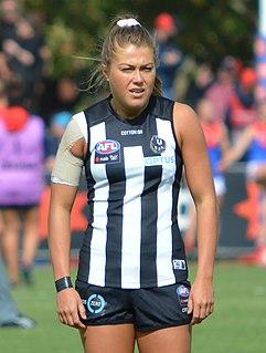 Sarah Rowe Irish female footballer