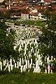 Sarajevo, hřbitov II.jpg