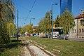 Sarajevo Tram Railway-Station-Loop 2011-10-19 (2).jpg
