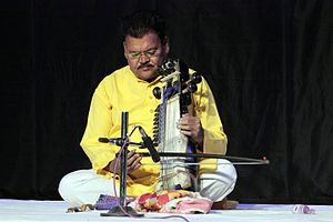 Sarangi Instrument Player 02.jpg