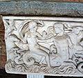 Sarcofago 29 con scene di corteo marino (seconda metà del II secolo), 03.JPG