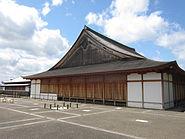 Sasayama Castle 20130507-06