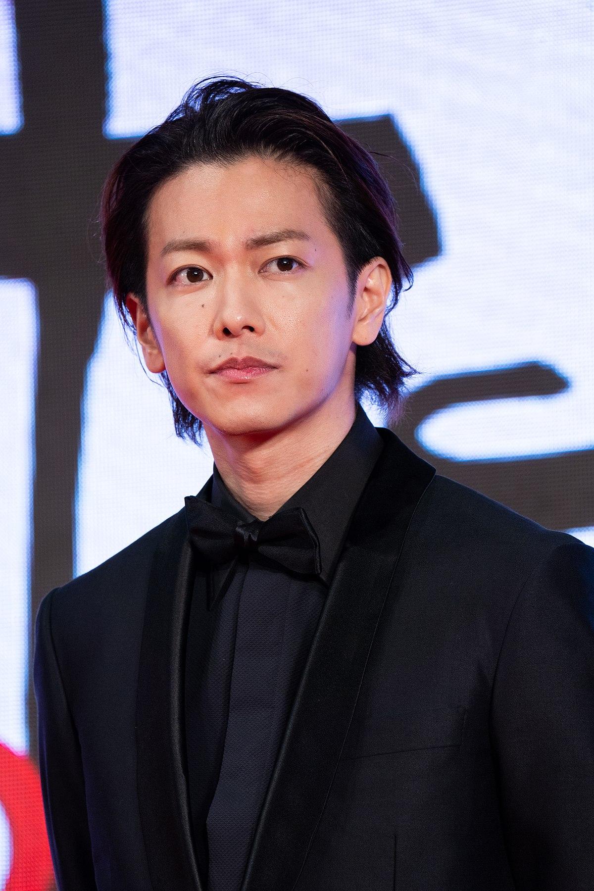 佐藤健 (俳優) - Wikipedia