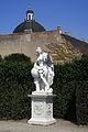 Schloss Belvedere Wien 2007 Urania.jpg