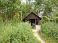 Schutzhütte nähe Susberg - panoramio.jpg