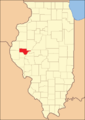 Schuyler in 1839, when the creation of Brown County reduced Schuyler to its present borders.