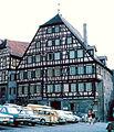 Schwäbisch Hall - Clausnitzer House (3269539569).jpg