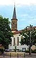 Schwabenheim Evangelische Kirche1 20100709.jpg
