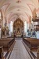 Schwarzenberg, Klosterdorf 1, Kath. Klosterkirche Mariae Geburt Scheinfeld 20180719 005.jpg