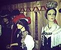 Schwarzwaelder Trachten (Black Forest Costumes) - geo.hlipp.de - 25277.jpg