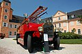 Schwetzingen - Feuerwehrfahrzeug Mercedes-Benz KS 15 - 2018-07-15 13-07-49.jpg